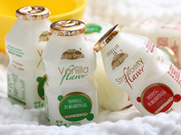 金裝界界樂乳酸菌飲品